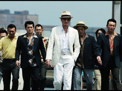 白竜、小沢兄弟らが迫力満点の抗争を繰り広げる!映画『日本やくざ抗争史 絶縁 第一章』予告編