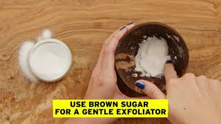 How-to: DIY Shea Lip Balm &amp Scrub Recipe - The Body Shop