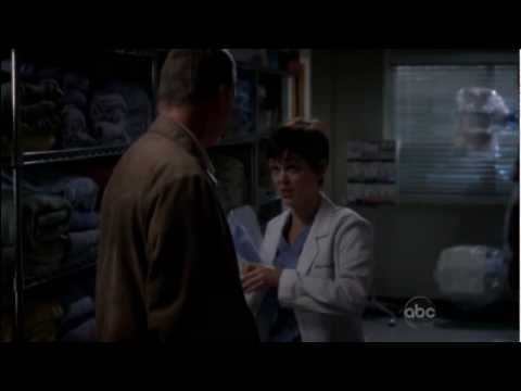 Grey's Anatomy Season 6 Finale: Reed and Alex get shot