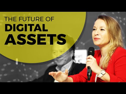 The Future Of Digital Assets: The Evolution Of The Blockchain & Tokenization