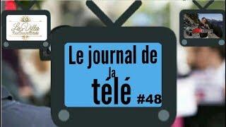 Journal de la Télé #48 - Pékin Express, La Villa 4, Fort Boyard et Affaire Conclue !