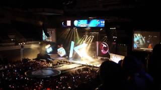 レイニーヤン楊丞琳2011.1.16台北で開かれたKKBOXというイベントの...