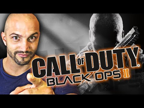 LE MEILLEUR CALL OF DUTY : BLACK OPS 2 ! SEMAINE OLD SCHOOL #5 thumbnail