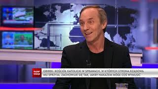 Nie ma żartów - prof. Stanisław Obirek - 06.03.2019