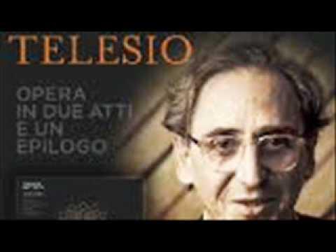Danza I.wmv Telesio Franco Battiato