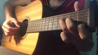 Hãy nói đi - guitar cover