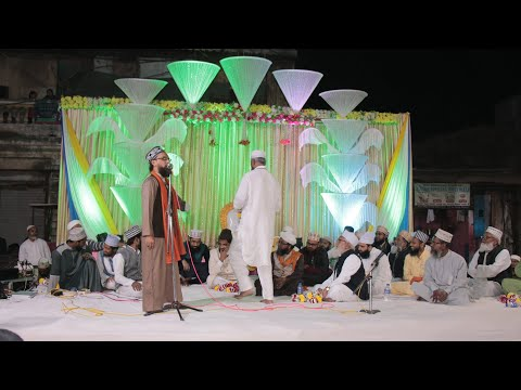 Islah E Muashra Conference Ansar Nagar Bhiwandi 2020