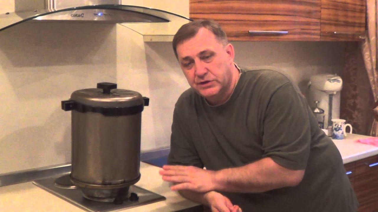 скумбрия закоптить в коптильне рецепт холодного