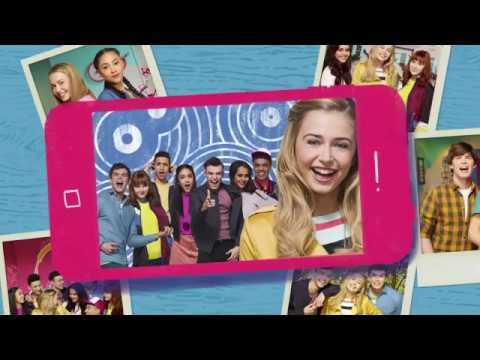 Полярная звезда - Сезон 2 Cерия 10 - Шторм - Молодёжный Сериал Disney
