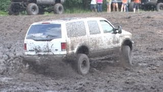 mud bogging videos