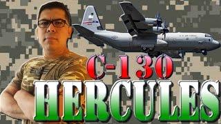 Video Aviones a escala - Lockheed C-130 Hercules US AIR Force. (#20) download MP3, 3GP, MP4, WEBM, AVI, FLV Agustus 2018