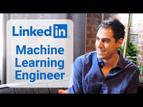Real Talk with LinkedIn Staff Machine Learning Engineer