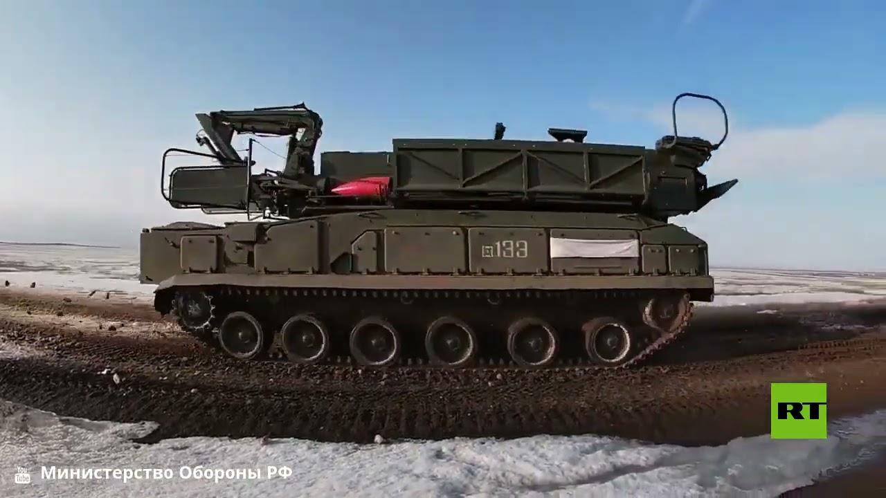 وزارة الدفاع الروسية تنشر فيديو لصد هجوم جوي في أورنبورغ  - نشر قبل 53 دقيقة