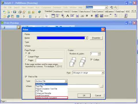 oracle report builder tutorial pdf