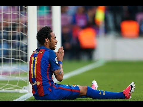 Neymar Jr | Luis Fonsi, Daddy Yankee & Justin Bieber - Despacito | 2017 HD