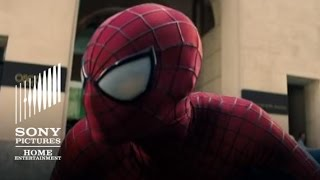 The Amazing Spider-Man 2 - Behind the Scenes Music and Editing