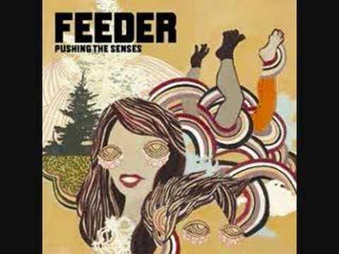 Feeder - Feeling A Moment mp3