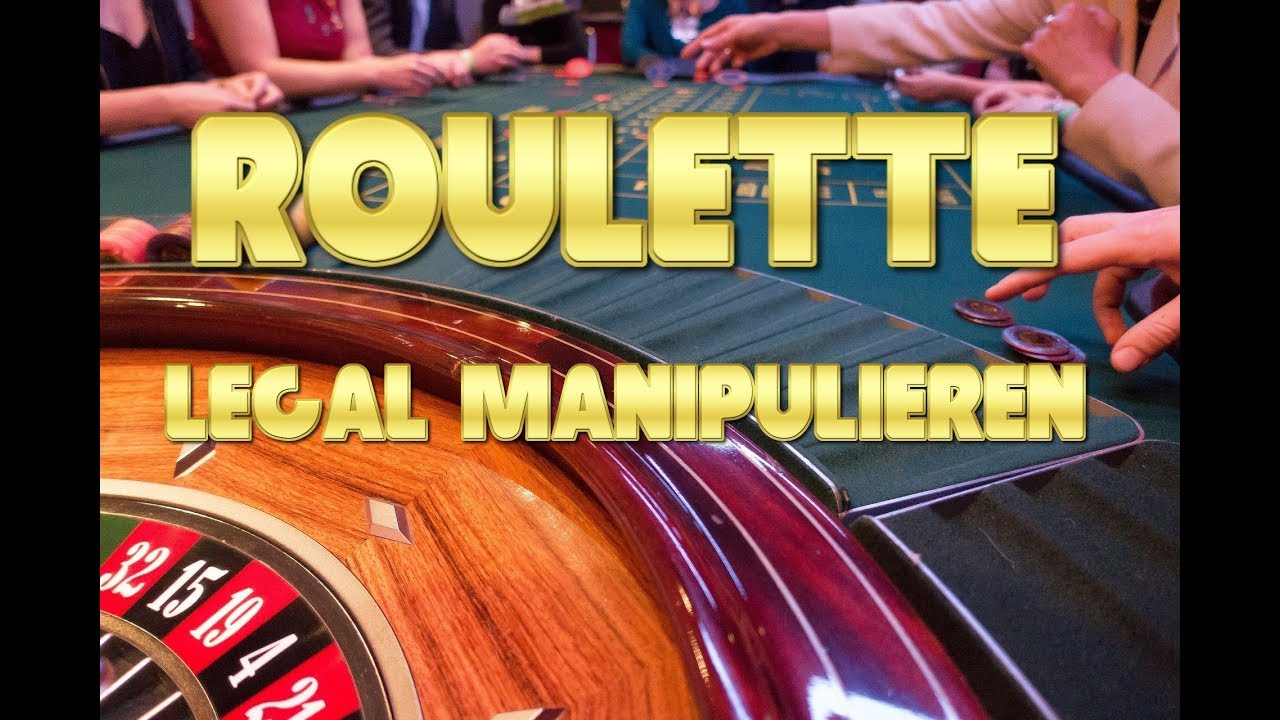 Roulette Casino Ist Mit Magnet