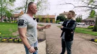 Informátor (2018-04-20) - ECHO TV