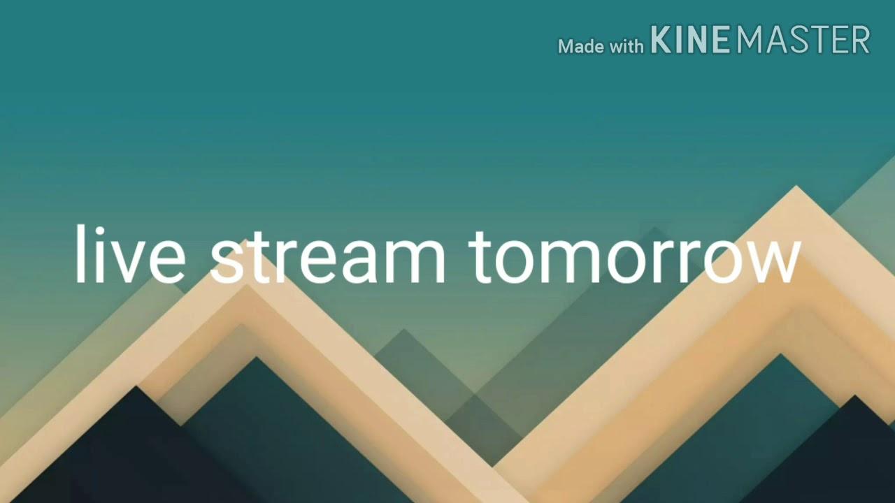 Tomorrow Stream