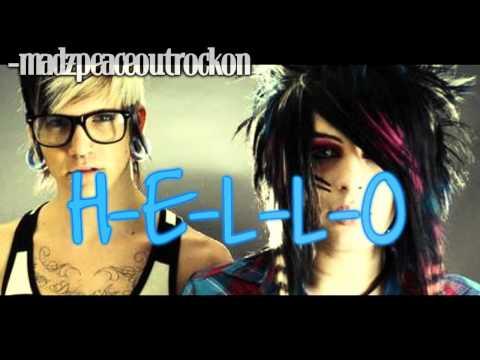 I Heart Hello Kitty by Blood On The Dance Floor (W/ lyrics)