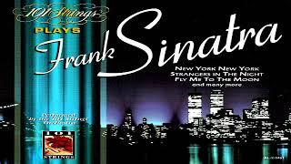 101 Strings Orchestra - Play Frank Sinatra  GMB