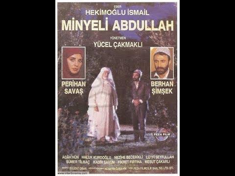 مېنىيەلىك ئابدۇللاھ 1  ( ئۇيغۇرچە تەرجىمە فىلىم ) ( Minyelik Abdulla Uyghur Che Tercüme Film )A-