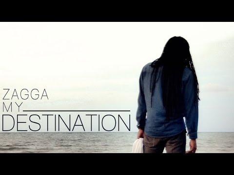 Zagga - Attitude Of Gratitude [Zion Train Riddim] February 2014