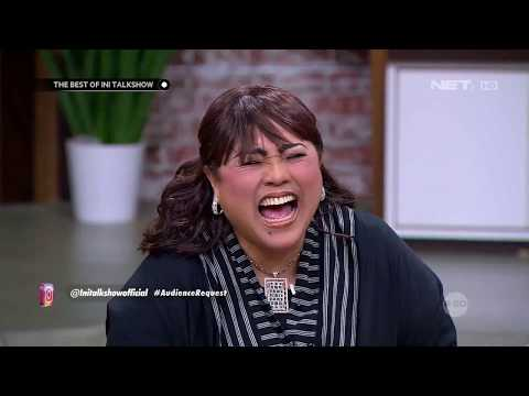 Sule jadi G Dragon - The Best of Ini Talk Show