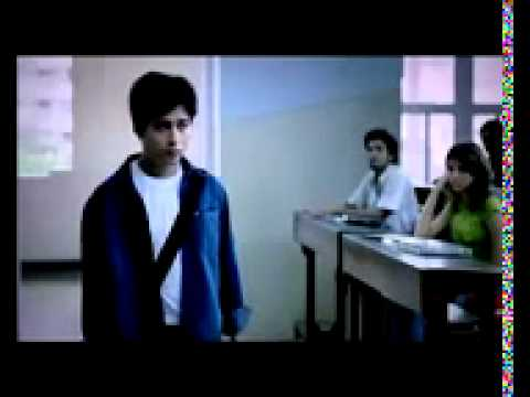HAZEL: Asian mentos commercial