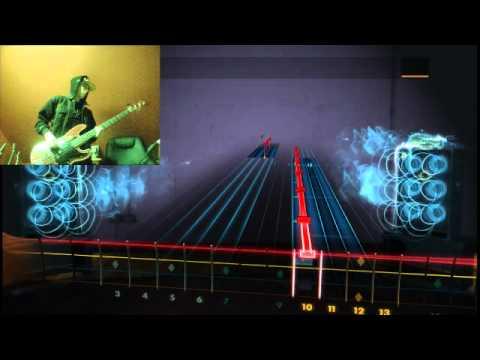 Paper Planes - M.I.A - Rocksmith 2014 Bass CDLC