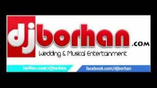 Persian Party Music Dance Mix - DJ Borhan 2011 Fall Mix