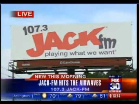 JACKFM debuts in Jacksonville Florida
