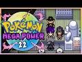 Pokemon Mega Power Rom Hack Part 22 Team Delta Base Gameplay Walkthrough