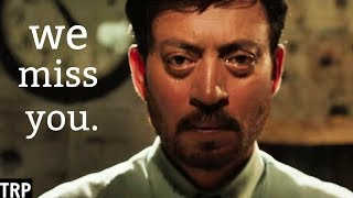 Irrfan Khan: The  Effortless Actor Bollywood Does Not Deserve