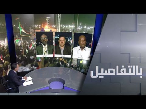 السودان.. خلاف المجلس العسكري والمعارضة  - نشر قبل 2 ساعة