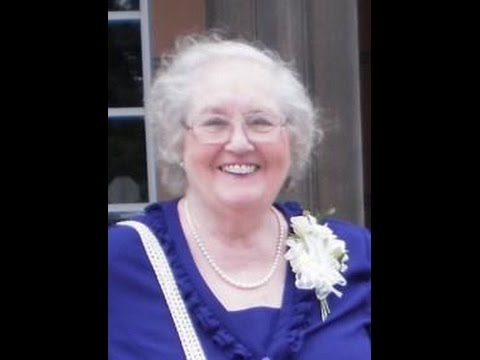 Celebration of Life Service for Betty Jean Byrne