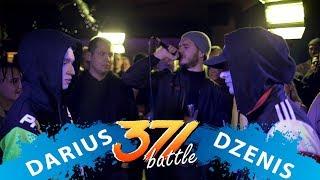 371 Battle: Darius vs Dzenis (IV GRUPU ETAPS) 18+