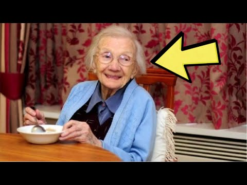 This 109-Year-Old Woman Has Revealed Her Surprising Secret For Living A Long Life