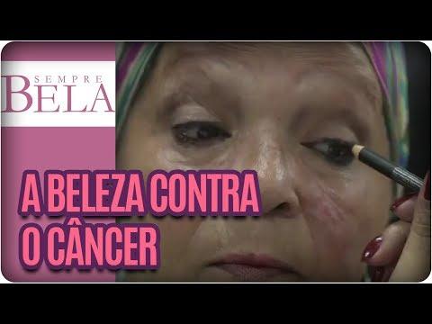 Beleza Cidadã | A Beleza Contra O Câncer - Sempre Bela (04/03/18)