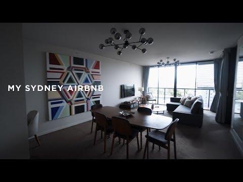 Sydney Airbnb