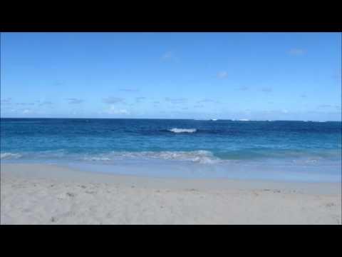 Shoal Bay, Anguilla screensaver 5 (90 minutes - HD)