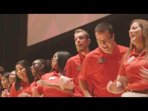 Owl Team Leader Recruitment Video