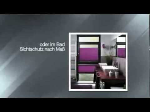 plissee rollo faltstore dekoration f r fenster die jalousie auf ma youtube. Black Bedroom Furniture Sets. Home Design Ideas