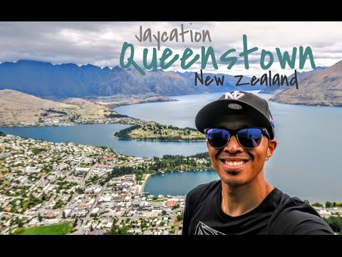 24 Hours in Queenstown | NZone Skydive | New Zealand Travel Guide