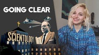 GOING CLEAR  - Documentário sobre a chapação que é a Cientologia