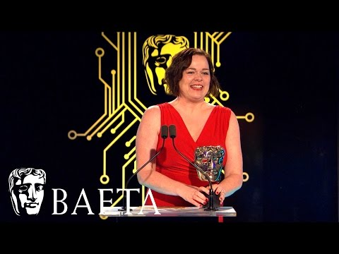 Everybody's Gone To The Rapture wins Music | BAFTA Games Awards 2016