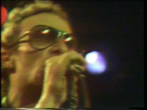 Graham Parker-Howlin' Wind Live 1979