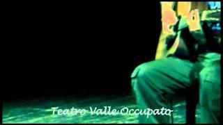 Luca Bussoletti live al Teatro Valle Occupato