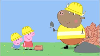 We Love Peppa Pig The New House #2